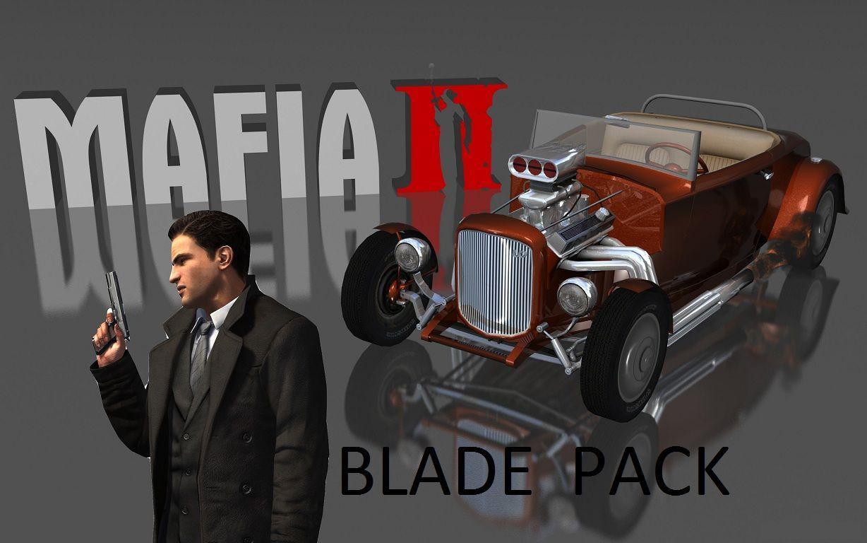 Mafia 2 Update 5 Rus