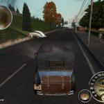 Мод Mafia Real Driver Mod v.2