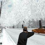 Мод для Mafia Snow Mod