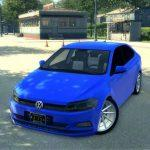 Машина Volkswagen Polo 2019 для Mafia 2