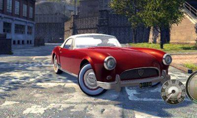 Автомобиль Delizia Grandeamerica в Mafia 2