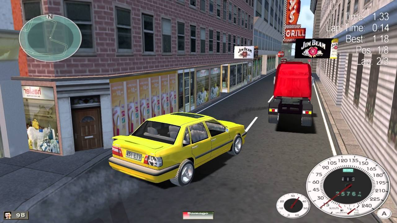 Mafia 1 Modern Mod
