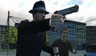 Mafia: Trainer (English) для Mafia 1