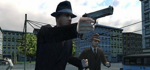 Mafia: Trainer (English) для Mafia 1
