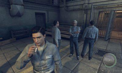 Мод тюрьма для Mafia 2