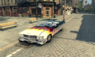 1959 Cadillac для Mafia 2
