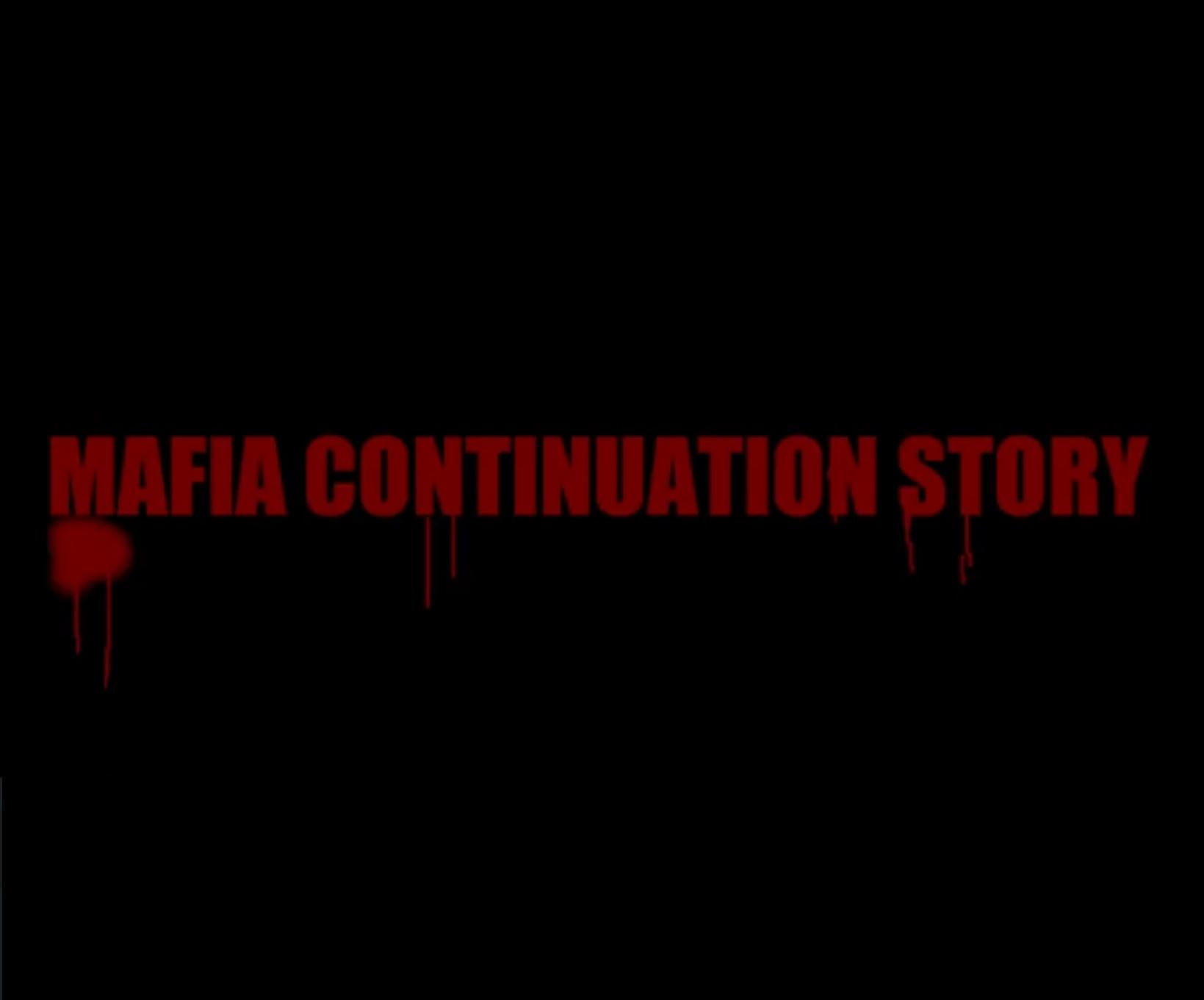 Continuation Story Mod в Mafia 1