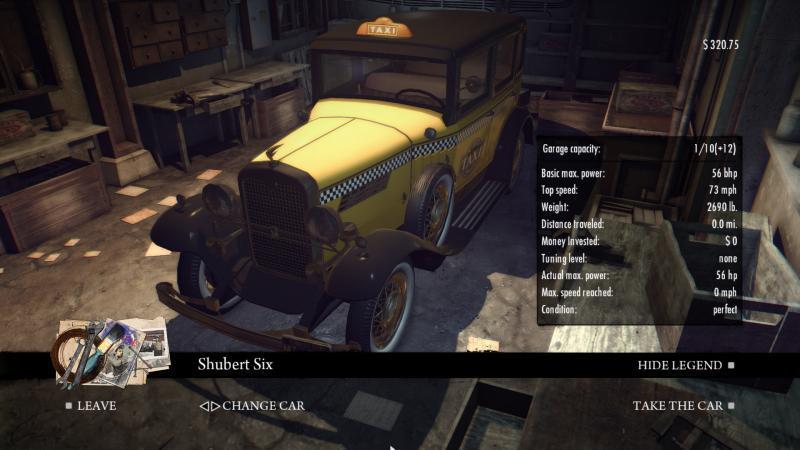 DLC Unlocker для Mafia 2 Definitive Edition