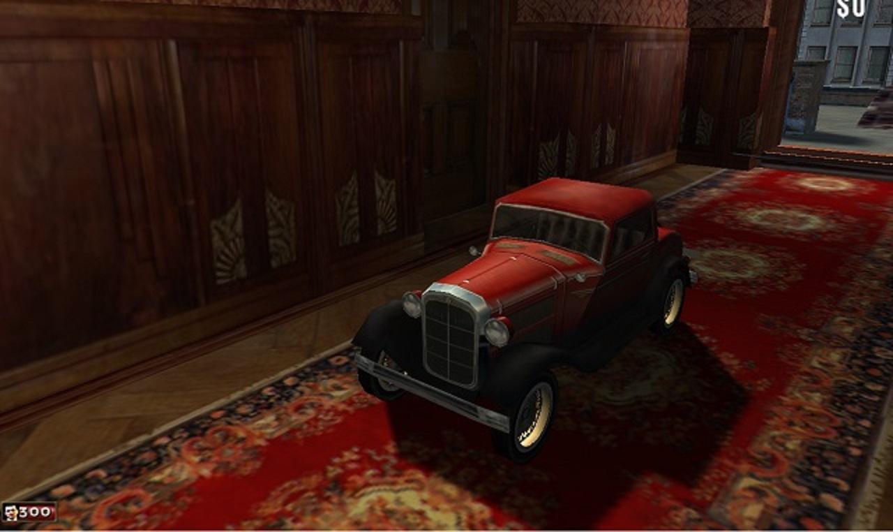 Беспорядок в отеле Corleone Chaos Mod в Mafia 1