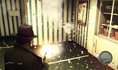 Активация всех визуальных эффектов для Mafia 2 Definitive Edition