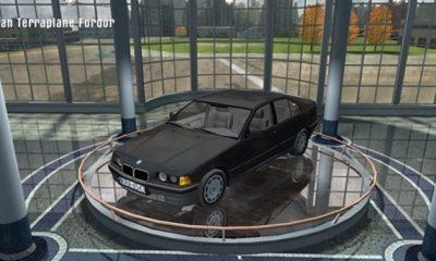 Mercedes-Benz S600 в Mafia 1