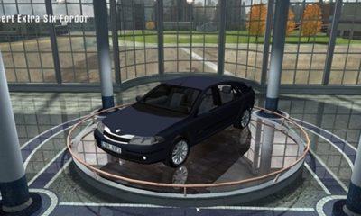 Renault Laguna II 2003 в Mafia 1