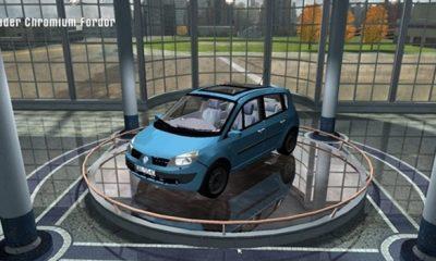 Renault Scenic II в Mafia 1
