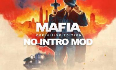 Пропуск интро для Mafia Definitive Edition