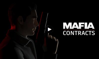 Контракты на убийство в Mafia: Definitive Edition