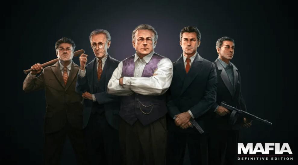 Сохранение/SaveGame (ПОЭТАПНЫЕ (81 чекпойнт) Всё собрано 100%) {condemned123} в Mafia: Definitive Edition